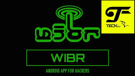 wibr apk wibr plus pro wifi bruteforce apk teckfly - Wibr Plus Apk