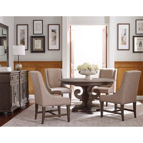 Dining Room Groups by Kincaid Furniture Greyson Formal Dining Room Group