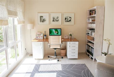 diy home office diy office desk house of hawkeshouse of hawkes