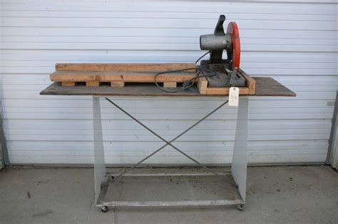 bench on casters chopsaw and bench on casters plumbing heating sale k bid