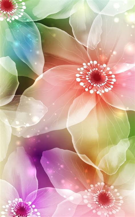 wallpaper flower live magic flowers live wallpaper app ranking and store data