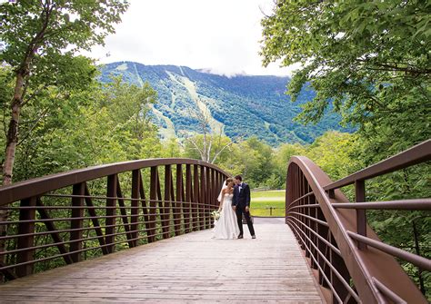 Wedding Venues Vermont by Wedding Venues In Stowe Vermont Boston Magazine