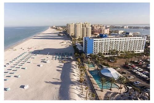 clearwater beach coupons and deals