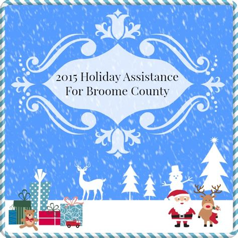 help for low income families to buy a house 2015 holiday assistance for broome county residents