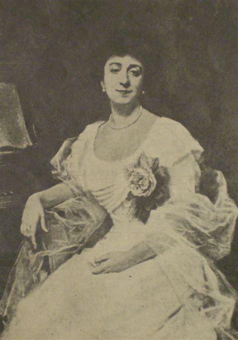 la biografia de marcelo t de alvear foro de el nacionalista regina pacini de alvear la