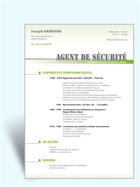 Lettre De Motivation Design Graphique Stage Mod 232 Le Cv Design Exemple Cv Original