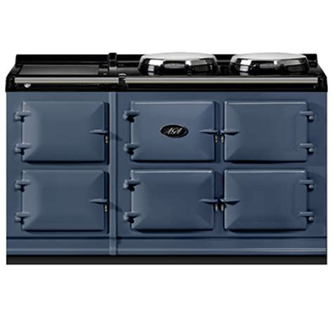 aga cucine aga 5 oven total electric range cookers