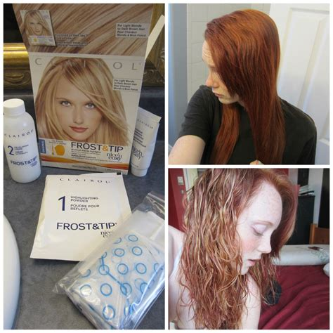 best home highlighting kits 2013 clairol frost tip highlighting kit 171 sparkleperfection