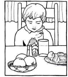 coloring page prayer free coloring pages of pray god