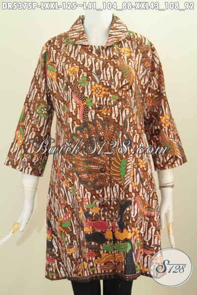 jual baju xxl online jual online online baju dress klasik dengan sentuhan