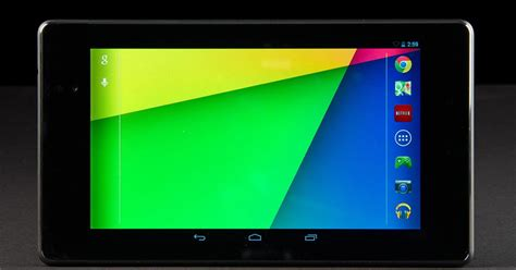 Asus Nexus 7 Tablet Wont Turn On by 18 Nexus 7 Tablet Problems And How To Fix Them Digital Trends