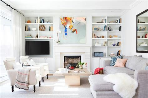 tv next to fireplace tv and fireplace in one room find the perfectly happy
