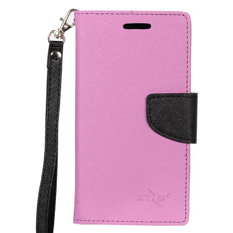 for iphone 7 6s 6 plus wallet phone cover with id card pocket slots ebay