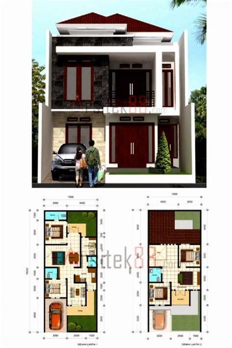 layout rumah islami gambar desain rumah design rumah minimalis