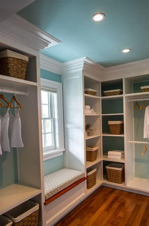 window in closet inspiring small closet ideas and tricks for maximizing and