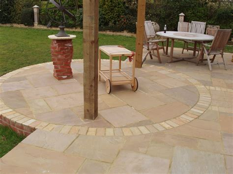 Patio In by Patios Www Wallisandbarrett Co Uk
