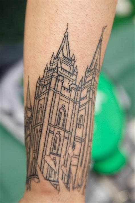 mormon tattoo designs 13 best mormon tattoos images on mormons