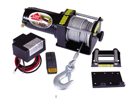electric winch wiring diagram electric get free image