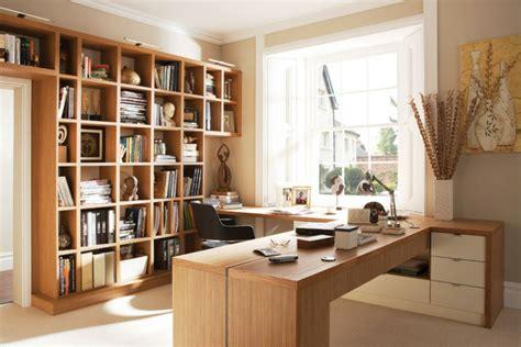 homeoffice einrichtung ideen interieur m 246 belideen - Home Office Ideen