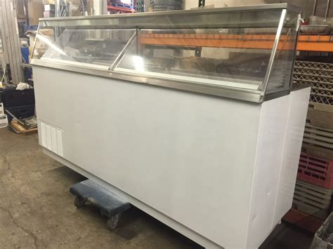 used dipping cabinet dipping cabinet used used dipping cabinets for sale autos