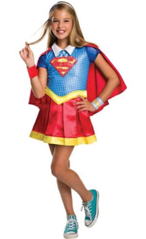 Shuttlecock Shuttlecocks Kok Superman Deluxe supergirl costume dc city