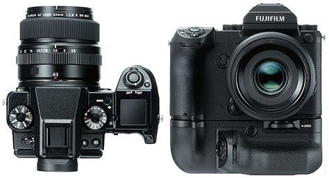 Kamera Fujifilm Gfx 50s fujifilm lanciert das mittelformat gfx system mit der
