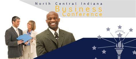 A Northcentral Mba Entrepreneur by Central Indiana Business Conference S