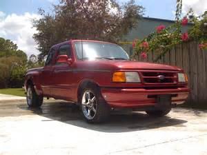 Ford Ranger 1995 1995 Ford Ranger Overview Cargurus