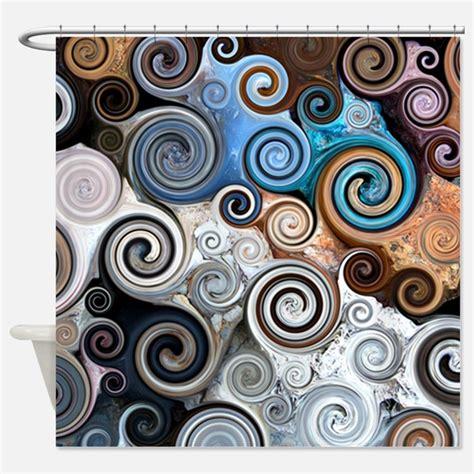 swirl shower curtain swirl shower curtains swirl fabric shower curtain liner