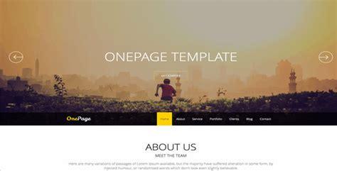 Templates Joomla Em Portugues Gratis | onepage v1 4 responsive joomla template 3 x joomshaper