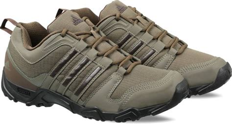 adidas agora  outdoor shoes  men brown true