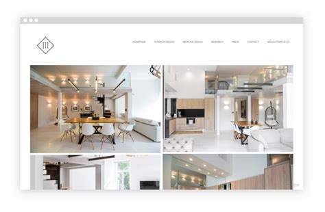 make your website interior design yola interior design portfolio website www indiepedia org