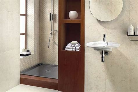 como decorar un bano ba 241 os peque 241 os on pinterest modern bathrooms sobriety