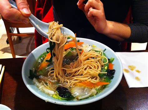 Ramen Eat sushilog 187 2011 187 january