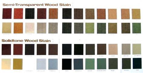 valspar concrete stain colors valspar wood stain color chart
