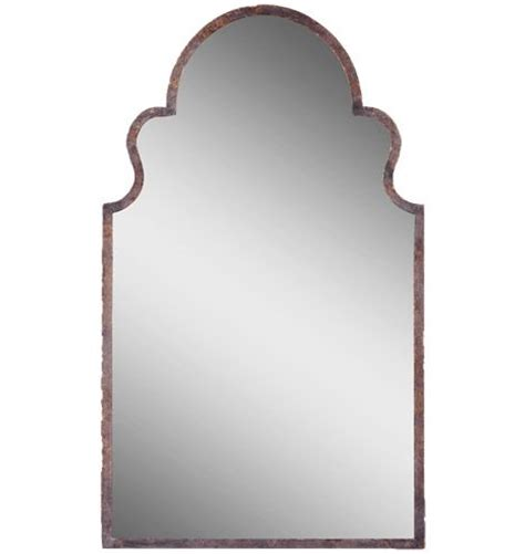 arch shaped wall decor 1000 ideas about arch mirror on family room