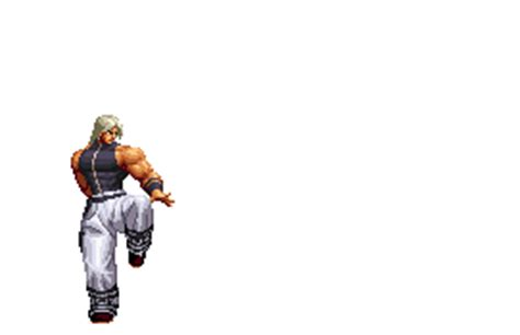 imagenes gif king of fighter jhun0 gif