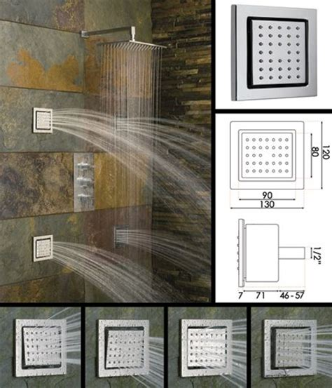 Shower And Jets by Best 25 Shower Jets Ideas On Shower Bathrooms And Awesome Showers