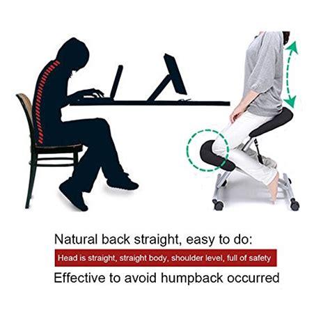 sgabello ortopedico vogvigo teknik sgabello in ginocchio posturale