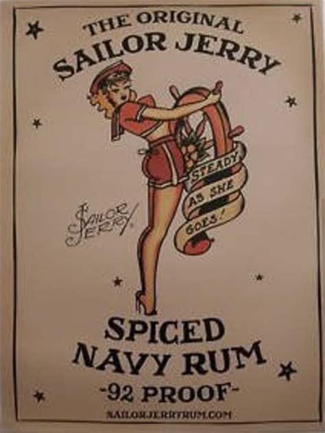 sailor jerry le stuff pinterest