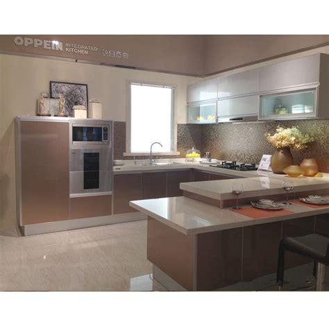 kitchen cabinet china oppein kitchens china