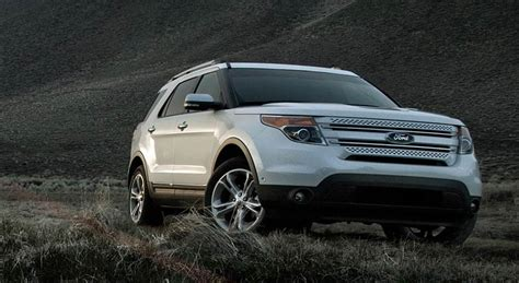 What Does Se Stand For Ford by Ford Explorer