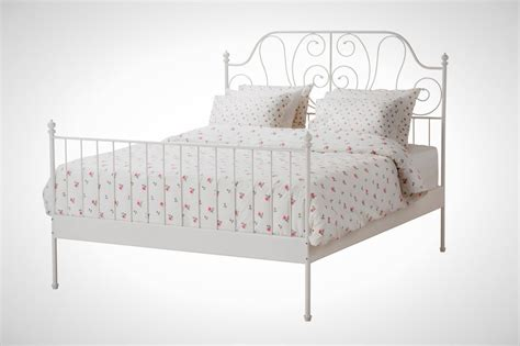 weisses bett 140x200 sweet dreams 10 beautiful bed frames brit co