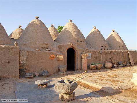 beehive house harran haran turkey photographs carrhae abraham terah lot beehive houses