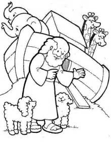 noah and the ark coloring page 1000 images about noah on sunday school