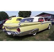 1959 Ford Fairlane 500 Galaxie  Photos