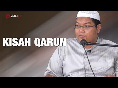 download mp3 free ceramah agama 213 86 mb ceramah agama kisah qarun ustadz firanda