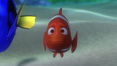 Pixar Le by The Anglerfish Character From Finding Nemo Pixar