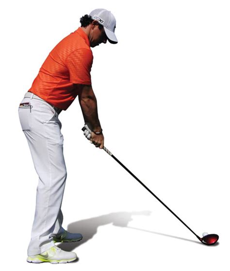mcilroy swing sequence rory mcilroy swing sequence