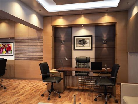 manager room layout ahmed elsisy interior design for bic company reception